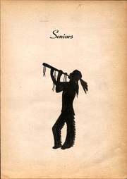 Page 11, 1945 Edition, Hominy High School - Buck Yearbook (Hominy, OK) online yearbook collection