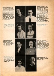Page 13, 1945 Edition, Hominy High School - Buck Yearbook (Hominy, OK) online yearbook collection