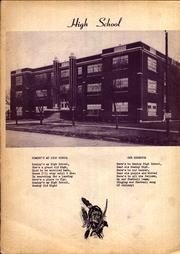 Page 6, 1945 Edition, Hominy High School - Buck Yearbook (Hominy, OK) online yearbook collection