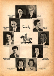 Page 9, 1945 Edition, Hominy High School - Buck Yearbook (Hominy, OK) online yearbook collection