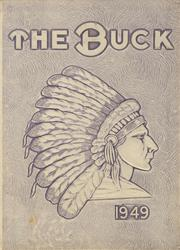 Page 1, 1949 Edition, Hominy High School - Buck Yearbook (Hominy, OK) online yearbook collection