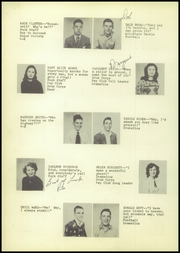 Page 16, 1949 Edition, Hominy High School - Buck Yearbook (Hominy, OK) online yearbook collection