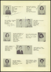 Page 17, 1949 Edition, Hominy High School - Buck Yearbook (Hominy, OK) online yearbook collection