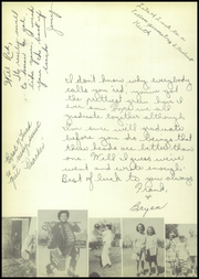 Page 6, 1949 Edition, Hominy High School - Buck Yearbook (Hominy, OK) online yearbook collection