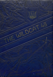 Page 1, 1948 Edition, Piedmont High School - Wildcats Yearbook (Piedmont, OK) online yearbook collection
