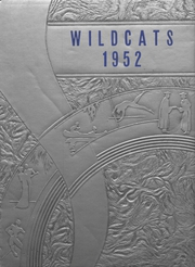 Page 1, 1952 Edition, Piedmont High School - Wildcats Yearbook (Piedmont, OK) online yearbook collection