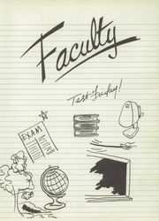 Page 9, 1959 Edition, Piedmont High School - Wildcats Yearbook (Piedmont, OK) online yearbook collection
