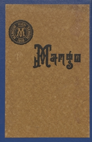 Page 1, 1918 Edition, Mangum High School - Tiger Yearbook (Mangum, OK) online yearbook collection