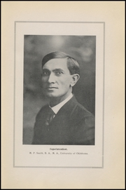 Page 15, 1918 Edition, Mangum High School - Tiger Yearbook (Mangum, OK) online yearbook collection