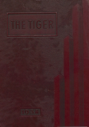 Page 1, 1938 Edition, Mangum High School - Tiger Yearbook (Mangum, OK) online yearbook collection