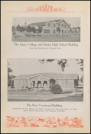 Page 14, 1938 Edition, Mangum High School - Tiger Yearbook (Mangum, OK) online yearbook collection