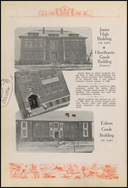 Page 16, 1938 Edition, Mangum High School - Tiger Yearbook (Mangum, OK) online yearbook collection