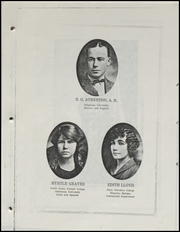 Page 11, 1925 Edition, Beggs High School - Demonite Yearbook (Beggs, OK) online yearbook collection