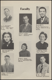 Page 15, 1947 Edition, Beggs High School - Demonite Yearbook (Beggs, OK) online yearbook collection