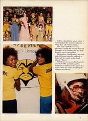 Page 13, 1979 Edition, Beggs High School - Demonite Yearbook (Beggs, OK) online yearbook collection
