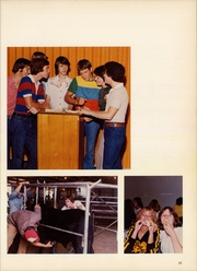 Page 17, 1979 Edition, Beggs High School - Demonite Yearbook (Beggs, OK) online yearbook collection