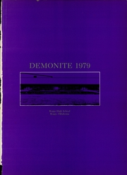 Page 3, 1979 Edition, Beggs High School - Demonite Yearbook (Beggs, OK) online yearbook collection
