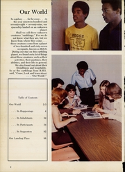 Page 4, 1979 Edition, Beggs High School - Demonite Yearbook (Beggs, OK) online yearbook collection