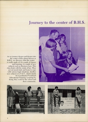 Page 6, 1979 Edition, Beggs High School - Demonite Yearbook (Beggs, OK) online yearbook collection
