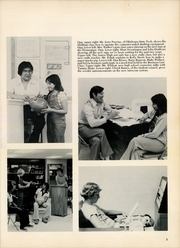 Page 7, 1979 Edition, Beggs High School - Demonite Yearbook (Beggs, OK) online yearbook collection