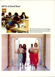 Page 11, 1981 Edition, Beggs High School - Demonite Yearbook (Beggs, OK) online yearbook collection