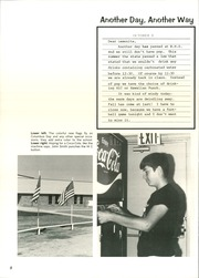 Page 12, 1981 Edition, Beggs High School - Demonite Yearbook (Beggs, OK) online yearbook collection