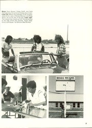 Page 13, 1981 Edition, Beggs High School - Demonite Yearbook (Beggs, OK) online yearbook collection