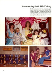 Page 14, 1981 Edition, Beggs High School - Demonite Yearbook (Beggs, OK) online yearbook collection