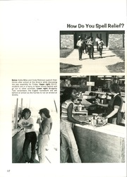 Page 16, 1981 Edition, Beggs High School - Demonite Yearbook (Beggs, OK) online yearbook collection