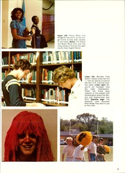 Page 7, 1981 Edition, Beggs High School - Demonite Yearbook (Beggs, OK) online yearbook collection