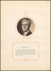 Page 10, 1929 Edition, Tonkawa High School - Buccaneer Yearbook (Tonkawa, OK) online yearbook collection