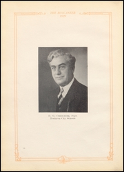 Page 14, 1929 Edition, Tonkawa High School - Buccaneer Yearbook (Tonkawa, OK) online yearbook collection