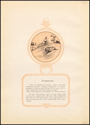 Page 8, 1929 Edition, Tonkawa High School - Buccaneer Yearbook (Tonkawa, OK) online yearbook collection