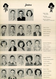 Page 20, 1951 Edition, Tonkawa High School - Buccaneer Yearbook (Tonkawa, OK) online yearbook collection