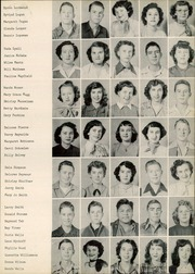 Page 23, 1951 Edition, Tonkawa High School - Buccaneer Yearbook (Tonkawa, OK) online yearbook collection