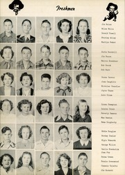 Page 24, 1951 Edition, Tonkawa High School - Buccaneer Yearbook (Tonkawa, OK) online yearbook collection