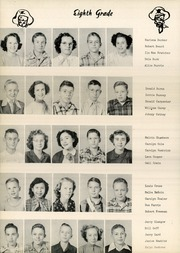 Page 26, 1951 Edition, Tonkawa High School - Buccaneer Yearbook (Tonkawa, OK) online yearbook collection