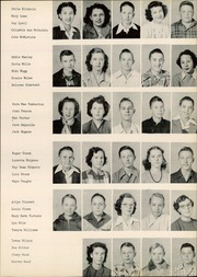 Page 27, 1951 Edition, Tonkawa High School - Buccaneer Yearbook (Tonkawa, OK) online yearbook collection