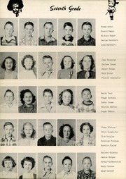 Page 28, 1951 Edition, Tonkawa High School - Buccaneer Yearbook (Tonkawa, OK) online yearbook collection