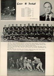 Page 31, 1951 Edition, Tonkawa High School - Buccaneer Yearbook (Tonkawa, OK) online yearbook collection