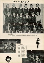 Page 33, 1951 Edition, Tonkawa High School - Buccaneer Yearbook (Tonkawa, OK) online yearbook collection