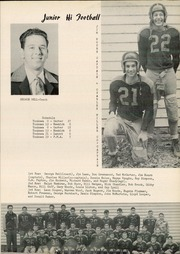 Page 35, 1951 Edition, Tonkawa High School - Buccaneer Yearbook (Tonkawa, OK) online yearbook collection