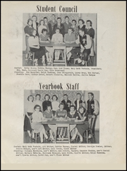 Page 13, 1955 Edition, Tonkawa High School - Buccaneer Yearbook (Tonkawa, OK) online yearbook collection