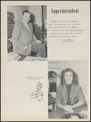Page 14, 1955 Edition, Tonkawa High School - Buccaneer Yearbook (Tonkawa, OK) online yearbook collection
