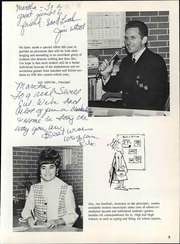 Page 11, 1970 Edition, Tonkawa High School - Buccaneer Yearbook (Tonkawa, OK) online yearbook collection