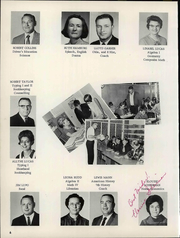 Page 12, 1970 Edition, Tonkawa High School - Buccaneer Yearbook (Tonkawa, OK) online yearbook collection