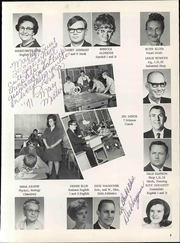 Page 13, 1970 Edition, Tonkawa High School - Buccaneer Yearbook (Tonkawa, OK) online yearbook collection