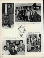 Page 14, 1970 Edition, Tonkawa High School - Buccaneer Yearbook (Tonkawa, OK) online yearbook collection