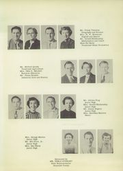Page 11, 1955 Edition, Vian High School - Wolverine Yearbook (Vian, OK) online yearbook collection