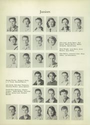 Page 16, 1955 Edition, Vian High School - Wolverine Yearbook (Vian, OK) online yearbook collection